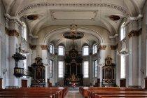 W kościele w Altstadt
