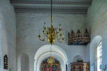 W kościele w Knudsker