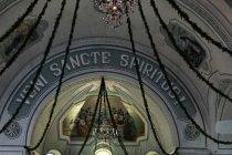 W kościele w Nowym Sołońcu