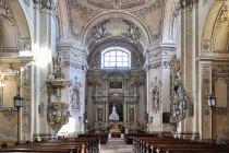 W kościele Wniebowzięcia NMP