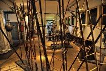 W muzeum kopalni Rammelsberg