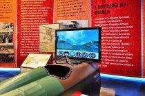 W Muzeum Lotnictwa w Trydencie