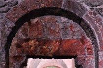 W romańskim kościele w Tubre