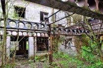 W starej willi w Kuźni