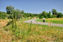 W stronę Buchlovic