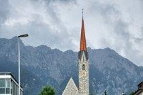 W Vaduz