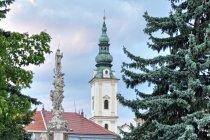 W Węgierskim Hradyszczu