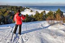 Widok z Góry Szwedów