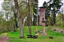 Wieża askańska w Wildau