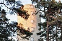 Wieża kierowania ogniem