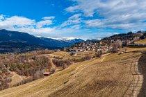 Wiosenne Dolomity w Południowym Tyrolu
