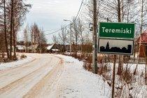 Witajcie w Teremiskach