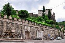 Włoskie Muzeum Historyczne Wojny na zamku w Rovereto