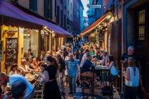 Włoskie wieczory w Bolonii
