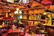 Wnętrze restauracji Butterhanne w Goslar