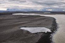 Wulkaniczno-lodowcowe klimaty