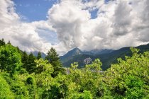 Wulkany w Dolomitach ;-)