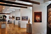 Wystawa w Muzeum Diecezjalnym w Pelplinie