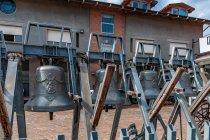 Wytwórnia dzwonów Capanni