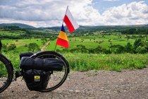 Z Extrawheelem po Rumunii