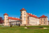 Zamek Rheinsberg