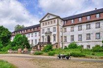 Zamek Ringelheim