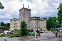 Zamek Rocca di Riva