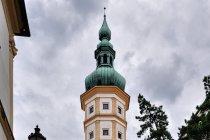 Zamkowa wieża