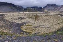 Zapadliska wulkaniczne