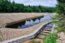 Zbiornik retencyjny na Kamienicy