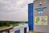 Zbiornik Wodny Sulejów