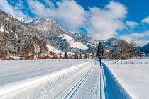 Zimowa Austria