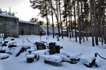Zimowe Muzeum Obrony Wybrzeża