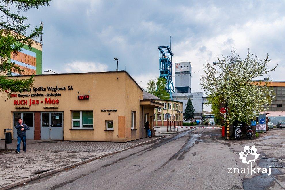 Kopalnia Jastrzębie Jastrzębskiej Spółki Węglowej