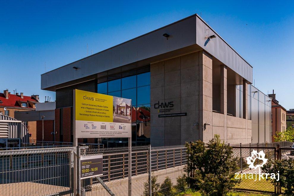 Centrum Konserwacji Wraków i Statków