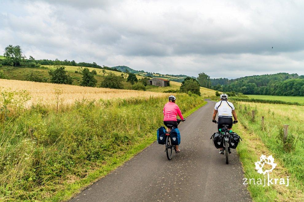 kegelspielradweg-poczatek-szlaku-rowerow