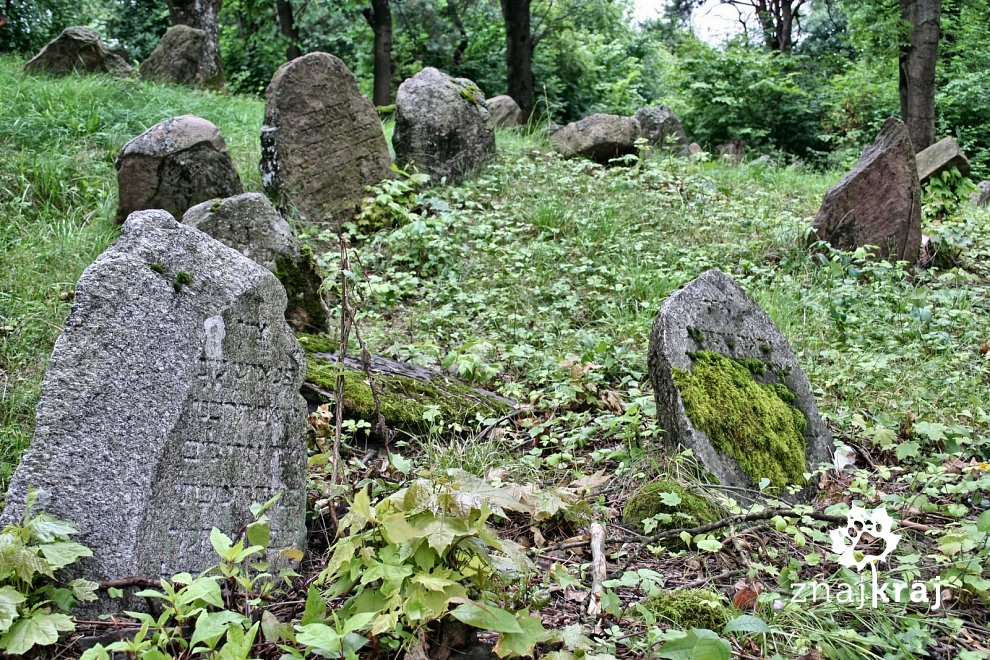 Kirkut w Sokółce