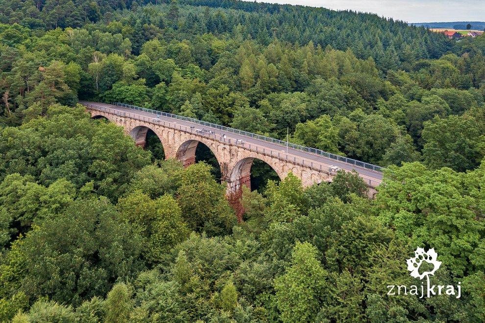 most-klausmarbach-w-hesji-z-powietrza-he