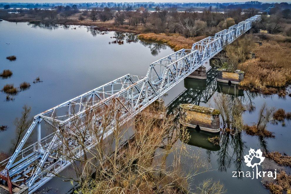 most-w-siekierkach-polska-czesc-pomorze-