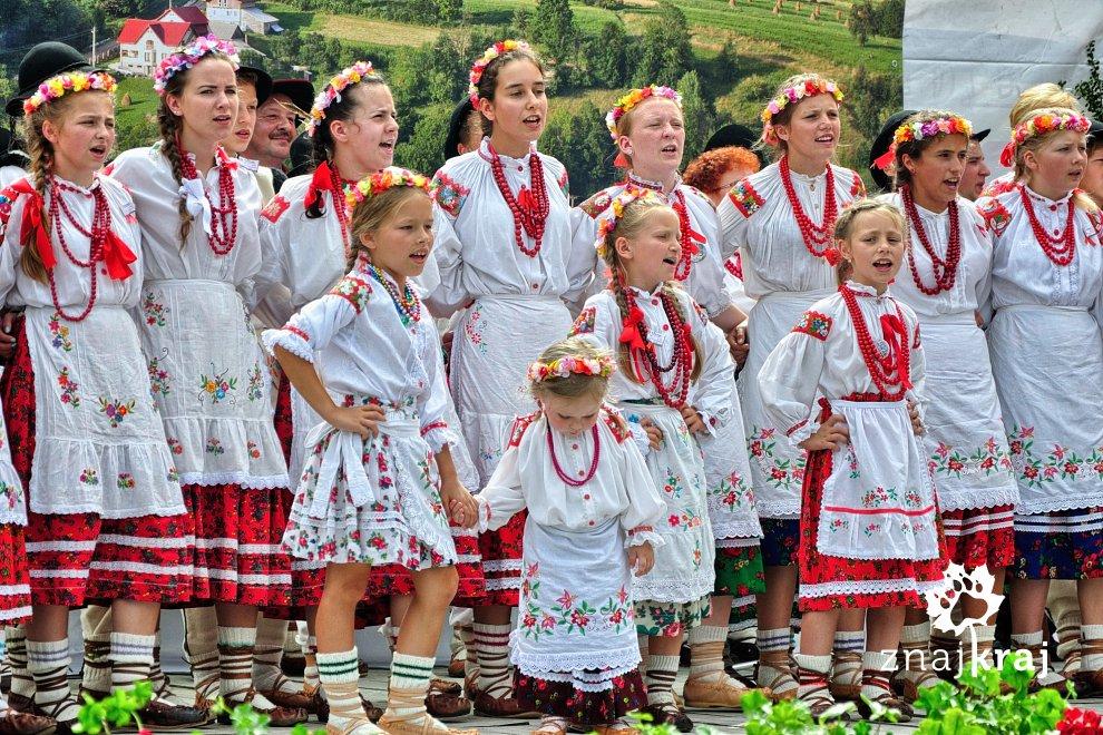 Polski zespół w Nowym Sołońcu