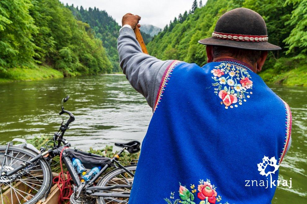 splyw-dunajcem-z-rowerem-dunajec-2020-sz