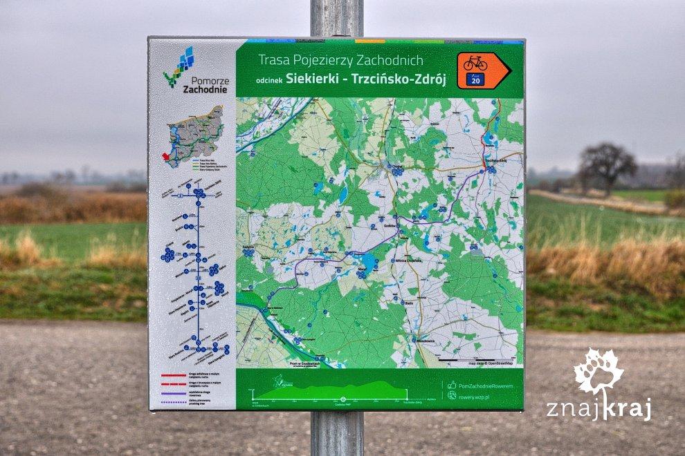 trasa-pojezierzy-zachodnich-mapa-pomorze