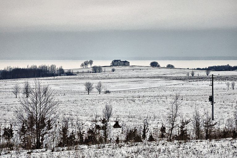 Okolice Łęcza