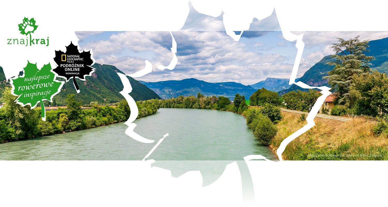 Adyga koło Bolzano