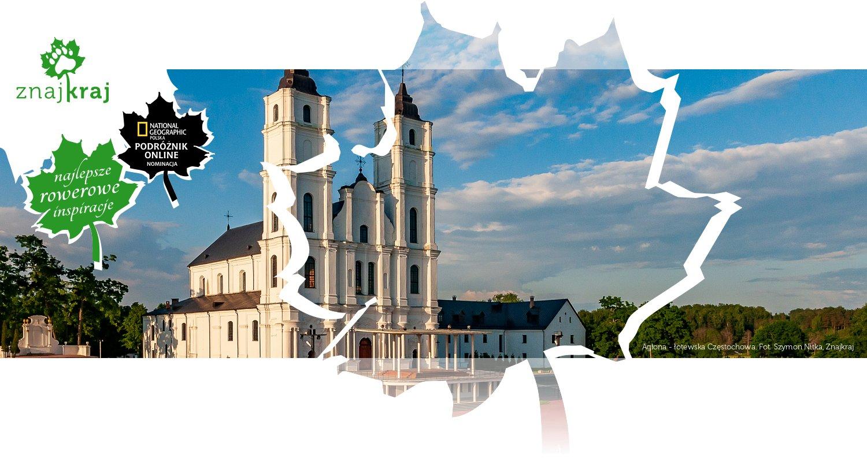 Agłona - łotewska Częstochowa