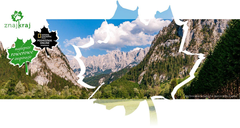 Alpy Ennstalskie w Austrii