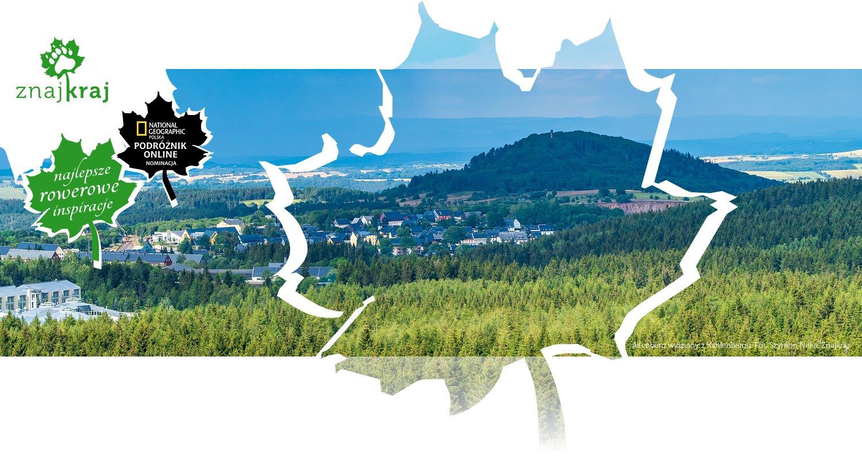 Altenberg widziany z Kahlenbergu