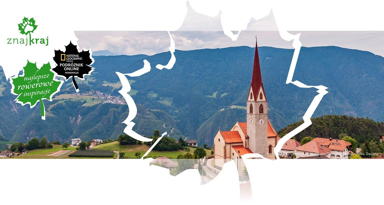 Auna di Sotto - Unterinn - Południowy Tyrol