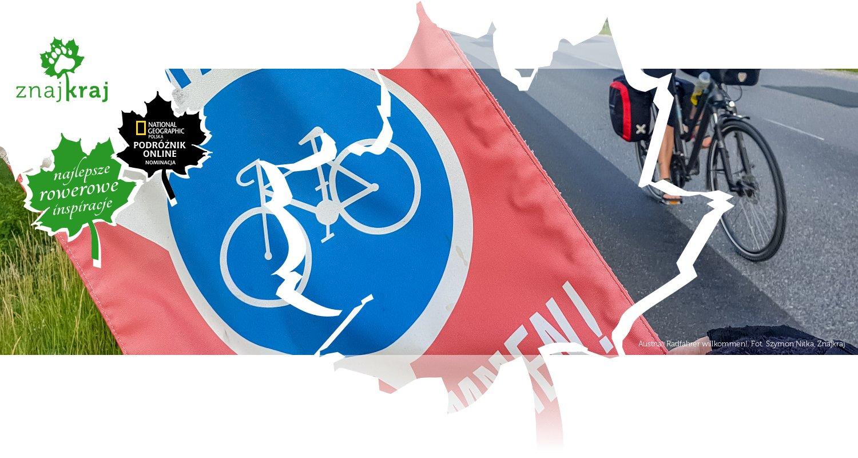 Austria: Radfahrer willkommen!