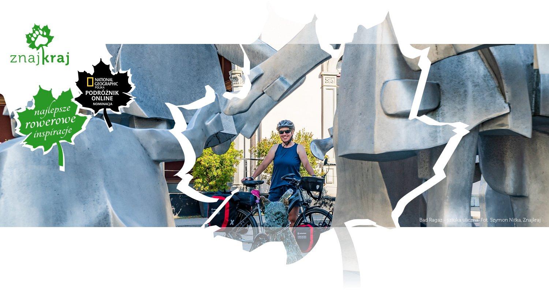 Bad Ragaz - sztuka uliczna